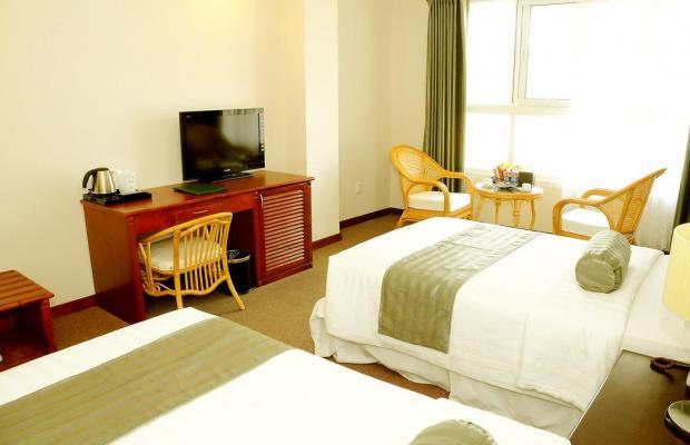 фотографии отеля The Coast Hotel Vung Tau изображение №19