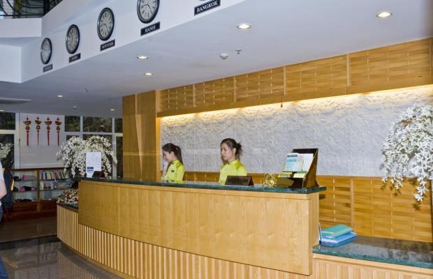 фотографии отеля The Coast Hotel Vung Tau изображение №7