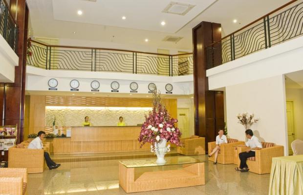 фото The Coast Hotel Vung Tau изображение №6