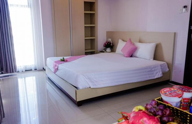 фотографии отеля Le Duong Hotel изображение №19