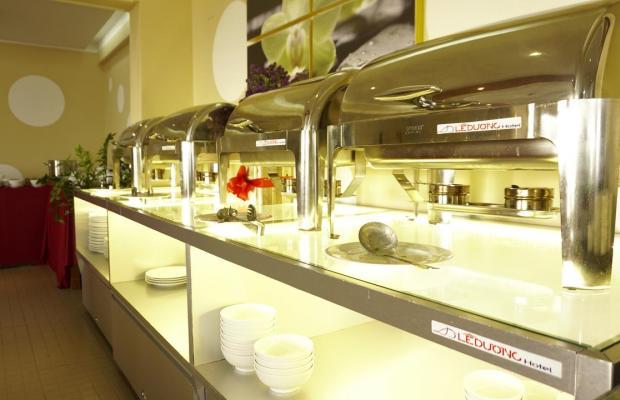 фото Le Duong Hotel изображение №6