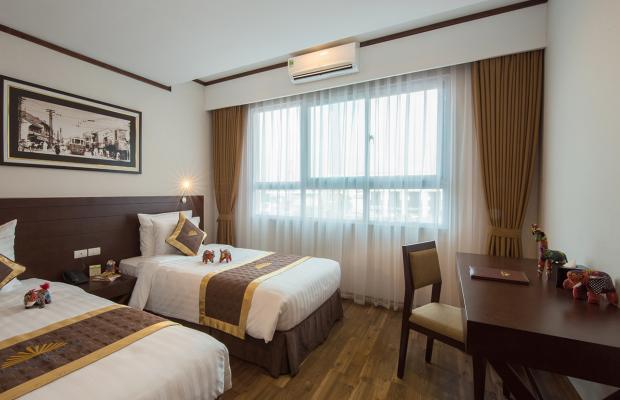 фото отеля Thang Long Opera изображение №29