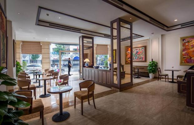 фотографии отеля Zephyr Suites Boutique Hotel изображение №31