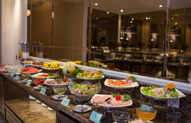 фото отеля Zephyr Suites Boutique Hotel изображение №29
