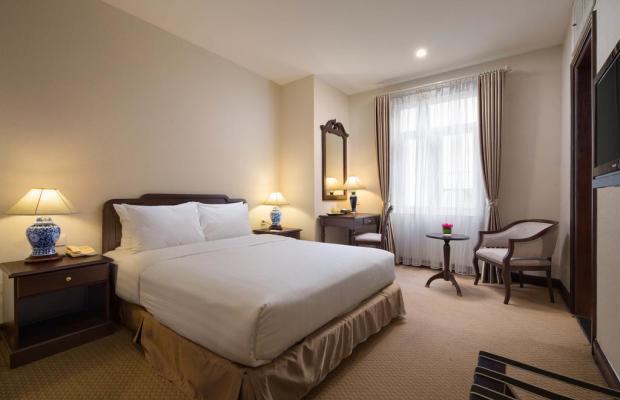 фотографии Zephyr Suites Boutique Hotel изображение №8