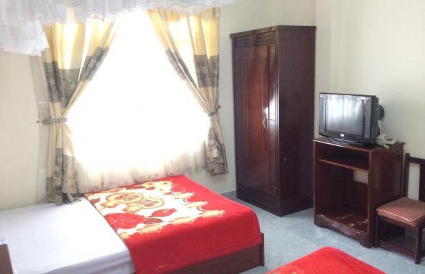 фотографии отеля Vinh Hoa Hotel изображение №11