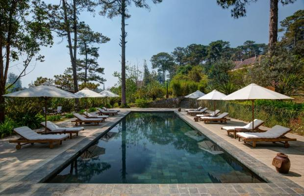 фотографии отеля Ana Mandara Villas Dalat Resort & Spa (ex. Evason Ana Mandara Villas & Six Senses Spa Dalat) изображение №7