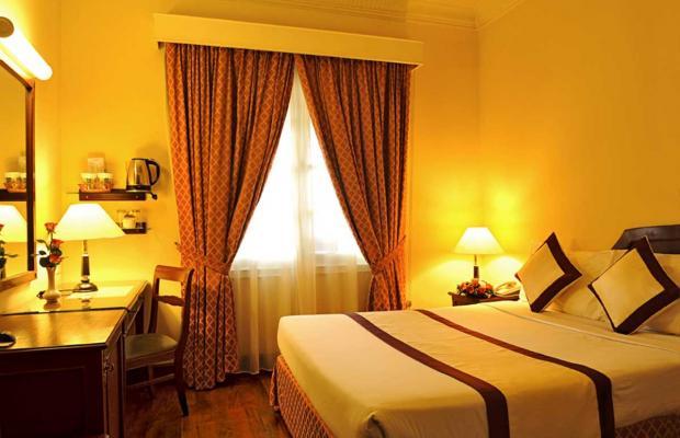 фотографии Du Parc Hotel Dalat (ex. Novotel Dalat) изображение №80