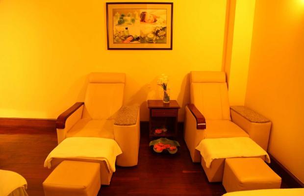 фотографии Du Parc Hotel Dalat (ex. Novotel Dalat) изображение №68