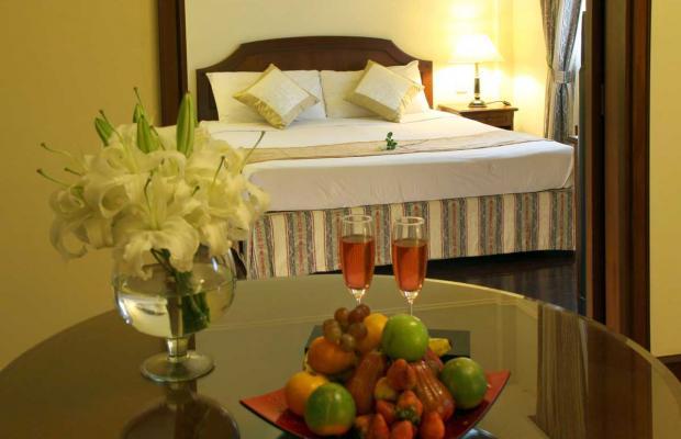 фото отеля Du Parc Hotel Dalat (ex. Novotel Dalat) изображение №61