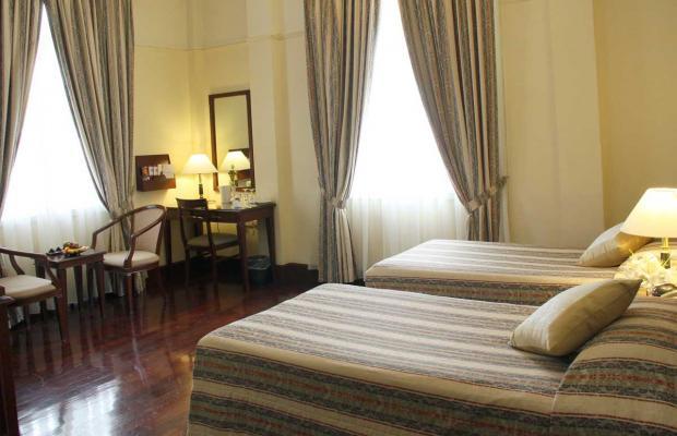 фото отеля Du Parc Hotel Dalat (ex. Novotel Dalat) изображение №45