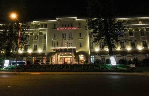 фото Du Parc Hotel Dalat (ex. Novotel Dalat) изображение №30