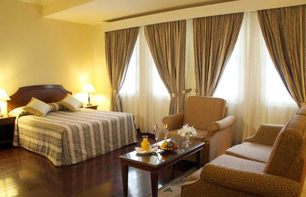 фотографии отеля Du Parc Hotel Dalat (ex. Novotel Dalat) изображение №27