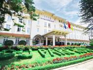 Du Parc Hotel Dalat (ex. Novotel Dalat), 4*