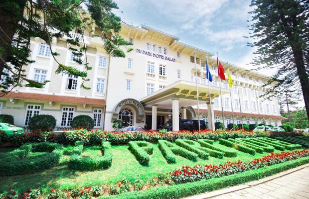 фото отеля Du Parc Hotel Dalat (ex. Novotel Dalat) изображение №1