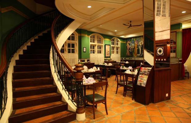 фотографии Du Parc Hotel Dalat (ex. Novotel Dalat) изображение №16