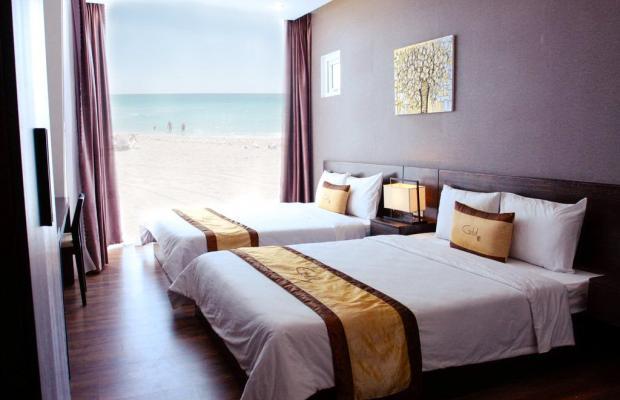 фотографии отеля Gold Hotel II изображение №19