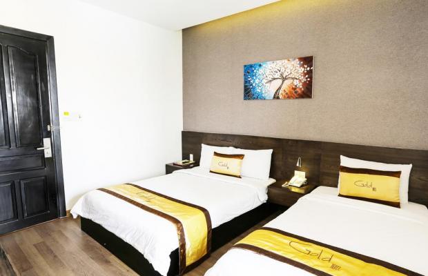 фотографии Gold Hotel II изображение №16
