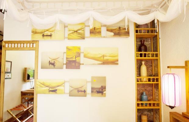фотографии Vinh Hung Library Hotel (ex. Vinh Hung 3) изображение №24