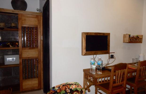 фотографии отеля Vinh Hung Library Hotel (ex. Vinh Hung 3) изображение №3