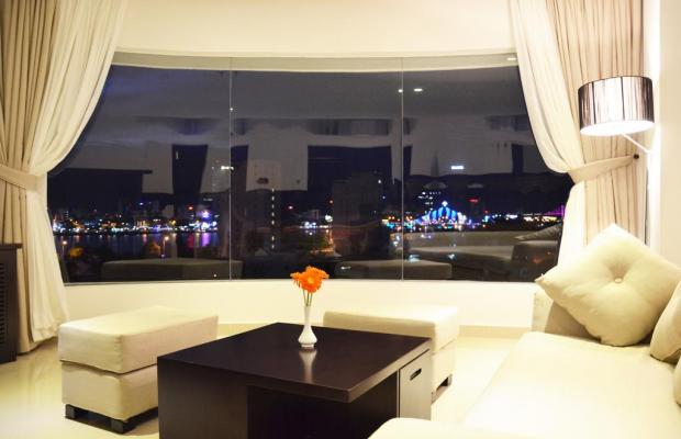фото отеля D&C Hotel изображение №21