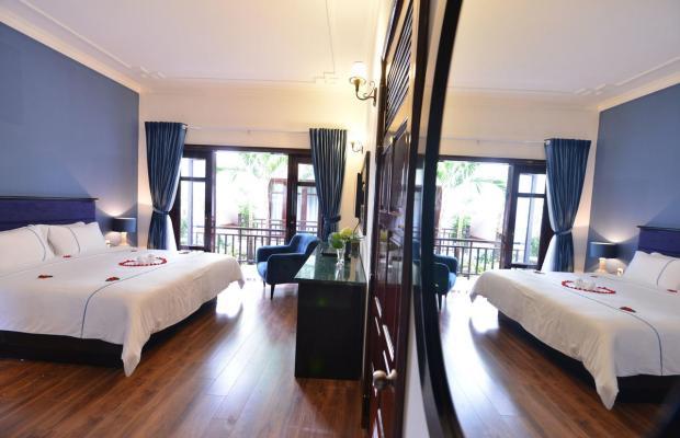 фото Hoi An Emerald Waters Hotel & Spa (ex. Southern Hoian Hotel & Villas; Hoi An Salute Hotel & Villa) изображение №30