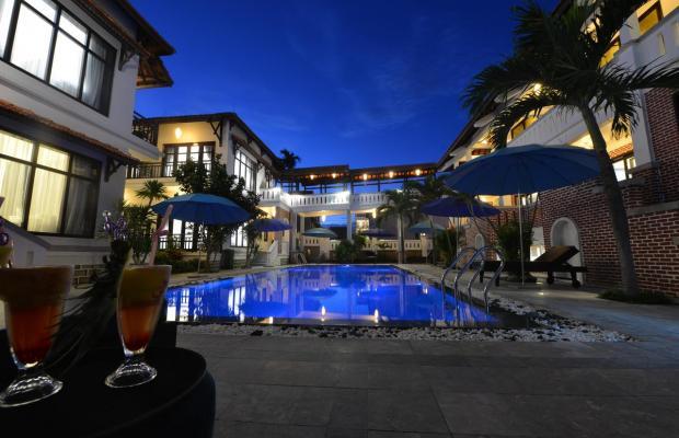 фотографии Hoi An Emerald Waters Hotel & Spa (ex. Southern Hoian Hotel & Villas; Hoi An Salute Hotel & Villa) изображение №8