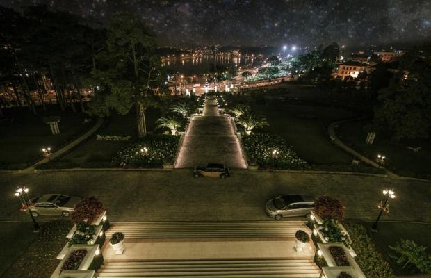 фотографии отеля Dalat Palace Heritage Hotel (ex. Sofitel Dalat Palace) изображение №47
