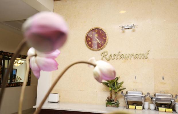фотографии отеля Hanoi Hasu Hotel (ех. Bella Vista; Bro & Sis II) изображение №23