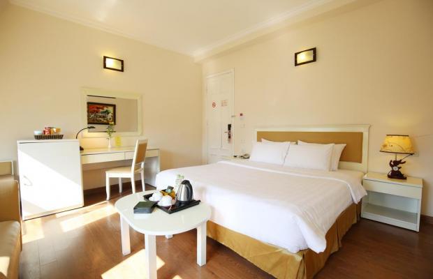 фото Hanoi Hasu Hotel (ех. Bella Vista; Bro & Sis II) изображение №10