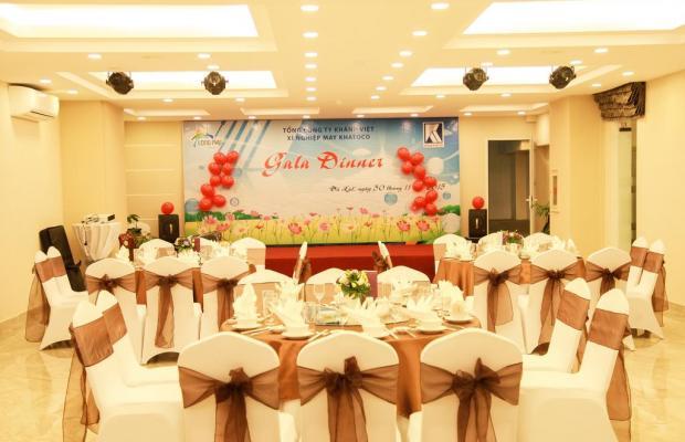 фотографии отеля TTC Hotel Premium - Dalat (ex. Golf 3 Hotel) изображение №59