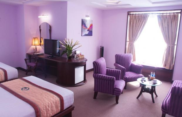 фото отеля TTC Hotel Premium - Dalat (ex. Golf 3 Hotel) изображение №57