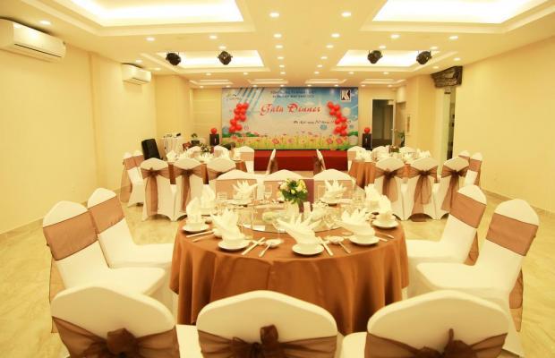 фотографии TTC Hotel Premium - Dalat (ex. Golf 3 Hotel) изображение №56