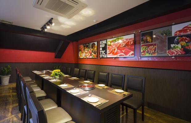 фотографии TTC Hotel Premium - Dalat (ex. Golf 3 Hotel) изображение №8