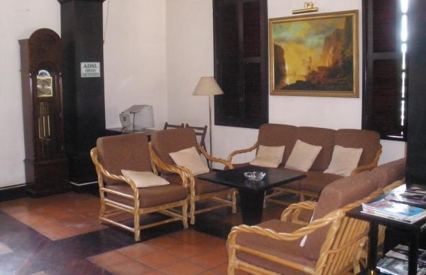 фото Thanh Thuy Blue Water Hotel (ex. Empress Dalat) изображение №34