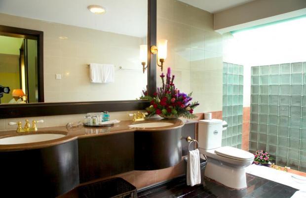 фото отеля Thanh Thuy Blue Water Hotel (ex. Empress Dalat) изображение №13