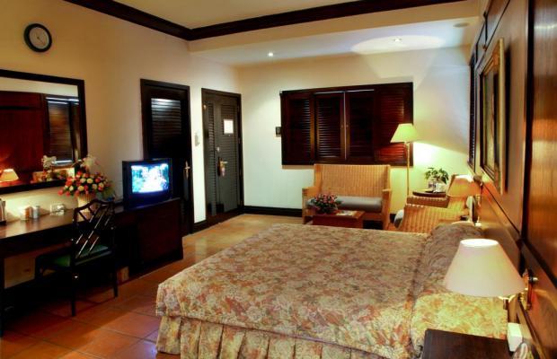 фото Thanh Thuy Blue Water Hotel (ex. Empress Dalat) изображение №2