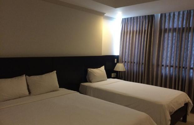 фотографии отеля Aurora Hotel (ex. Indochine Danang Hotel) изображение №3