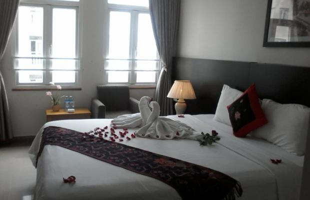 фото Aurora Hotel (ex. Indochine Danang Hotel) изображение №2