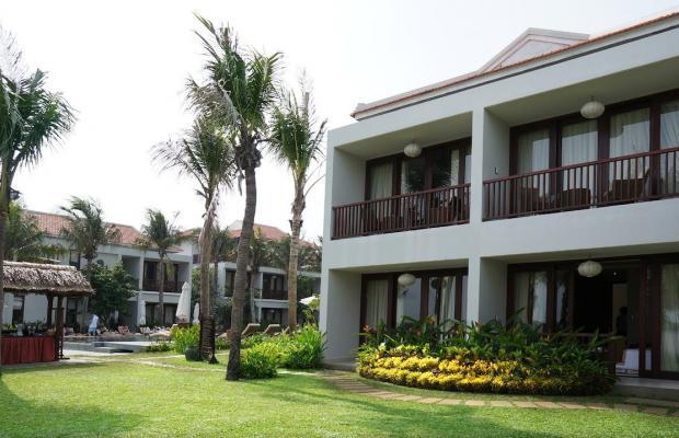 фотографии отеля Vinh Hung Emerald Resort изображение №19