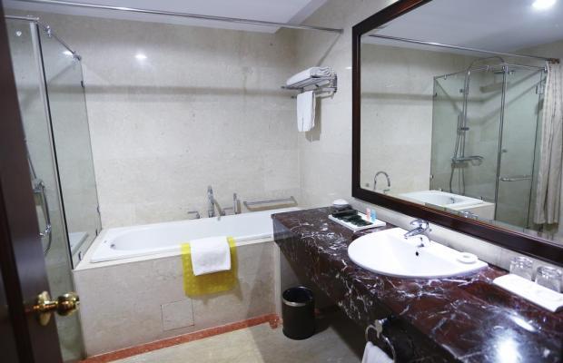 фотографии отеля Saigon Dalat изображение №43