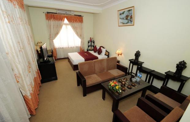 фото отеля Duy Tan изображение №17