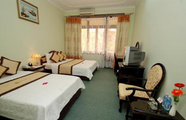 фото отеля Duy Tan изображение №5