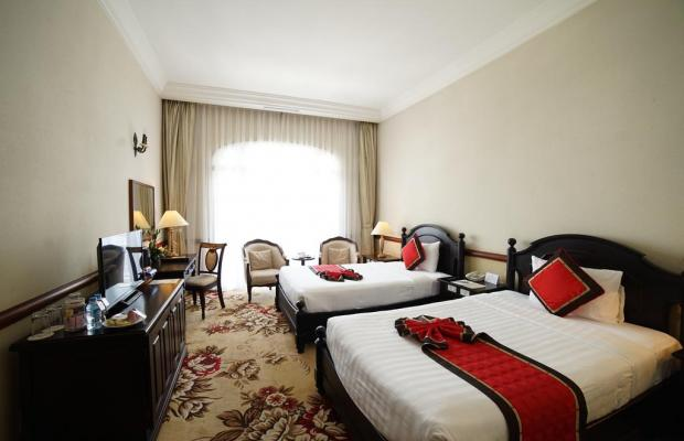 фото отеля Sammy Dalat изображение №29