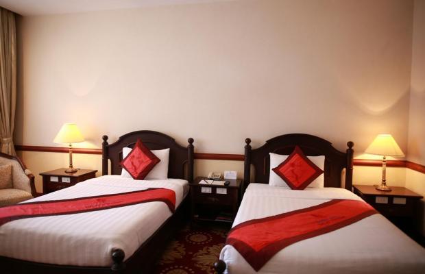 фотографии отеля Sammy Dalat изображение №27