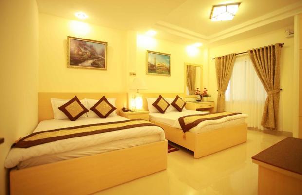 фото Tulip Hotel изображение №14