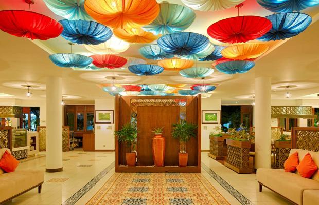 фотографии отеля Almanity (ex. Alma Courtyard Hoi An) изображение №19