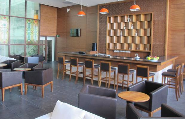фото отеля Nhi Phi Hotel изображение №9