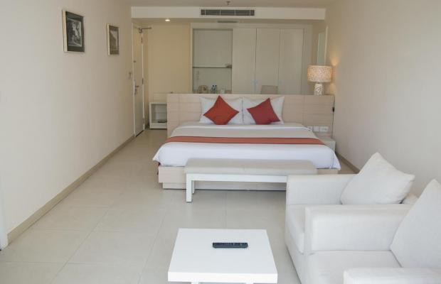 фотографии Nhi Phi Hotel изображение №8