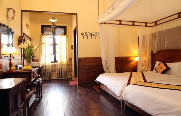 фото отеля Saphir Dalat Hotel изображение №45